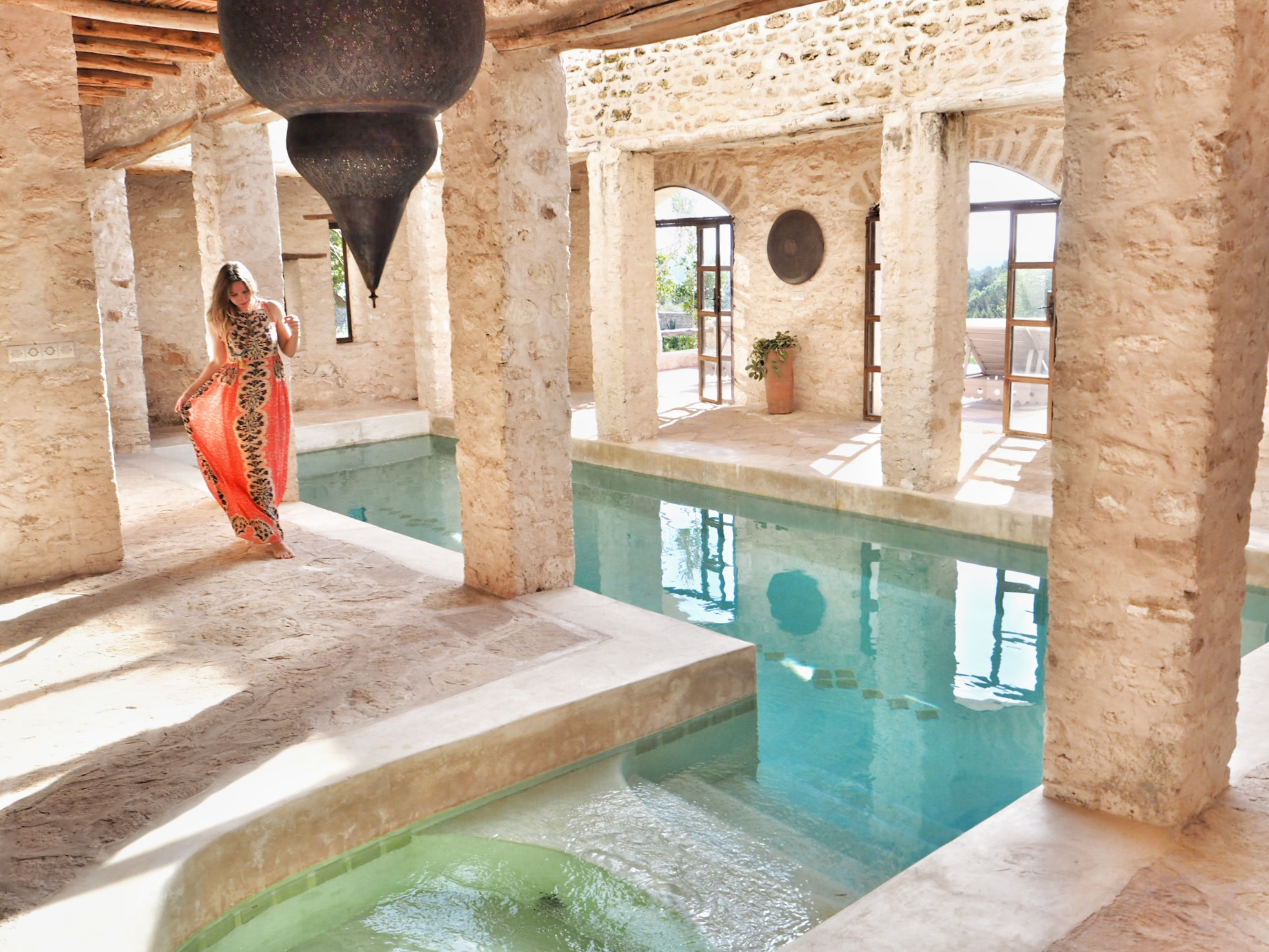 Villa Anouk, Essaouira - A Girl Who Travels