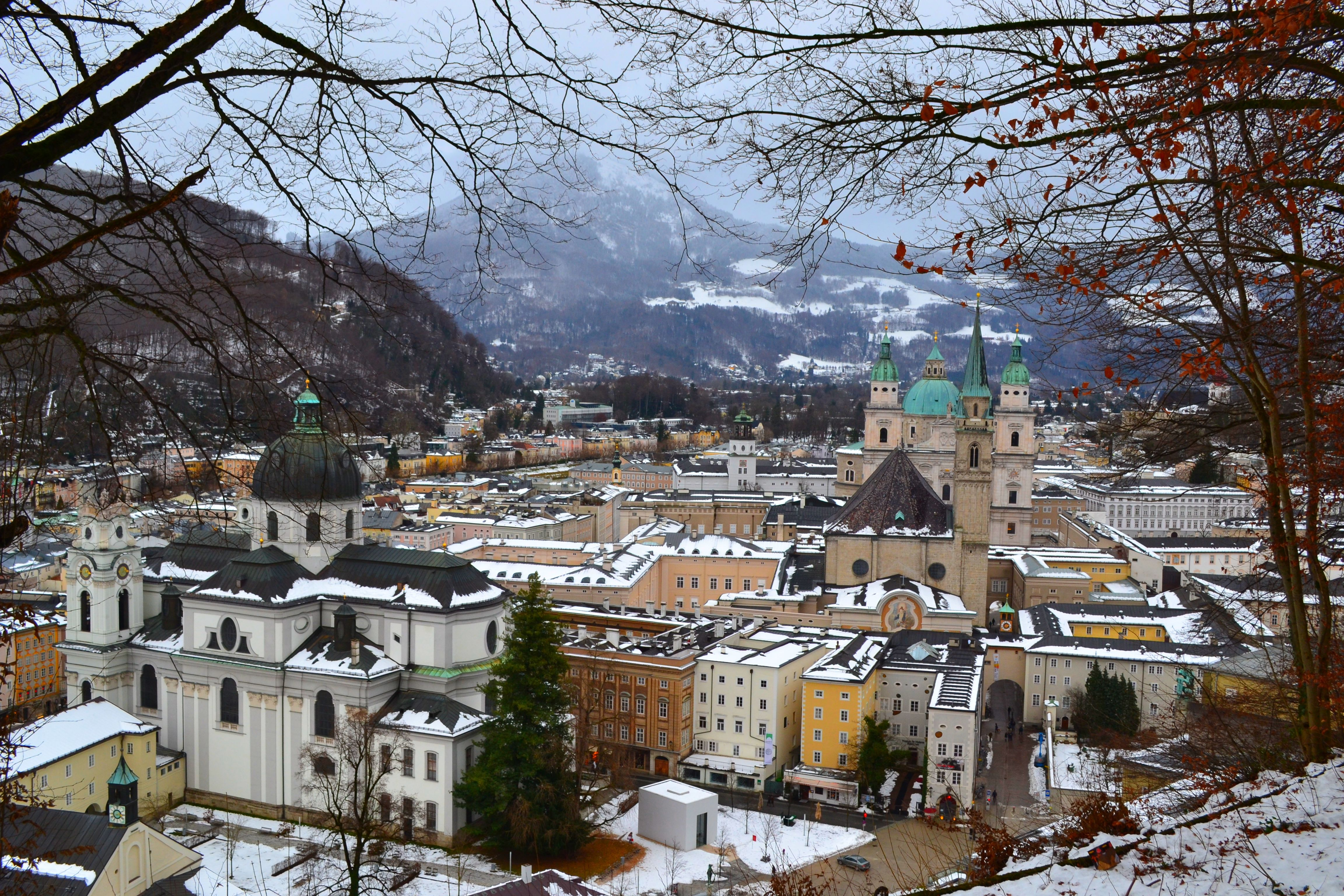 How I Fell In Love With Salzburg And Why You Will Too