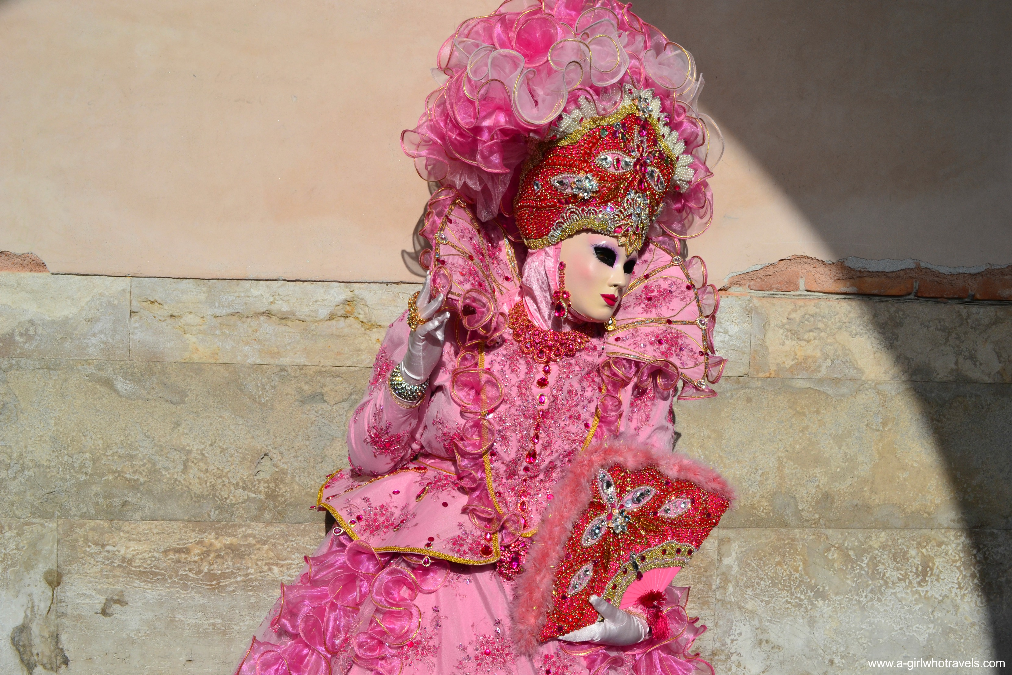 Venice Carnival on the Cheap? It's easy!