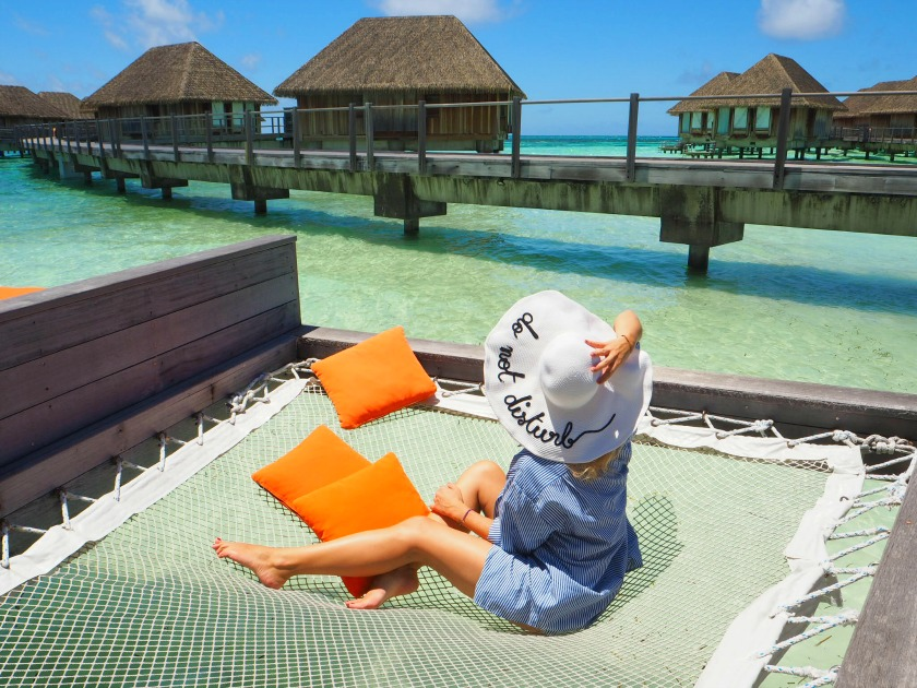 From the Sands of Abu Dhabi to The Maldivian Paradise: My Trip With Club Med