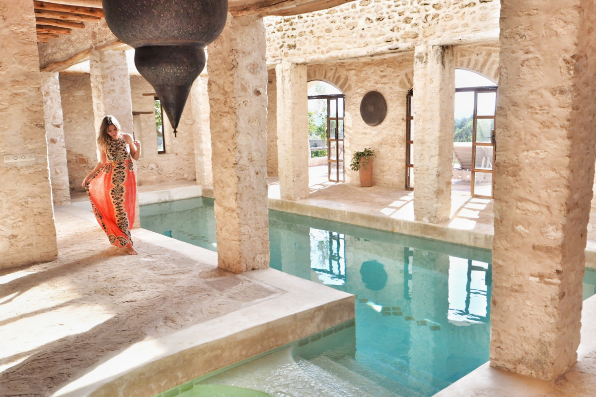 Villa Anouk – A Magical Sanctuary in the Heart of Morocco