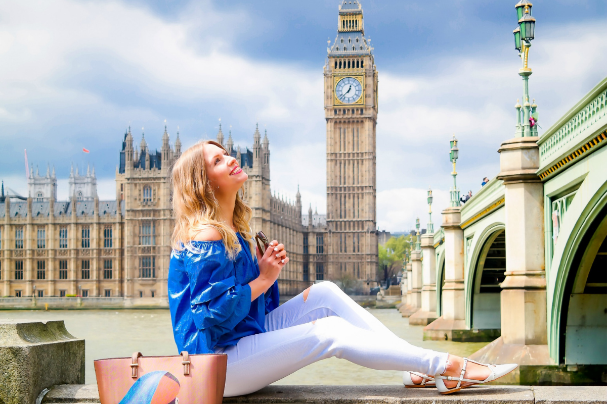 The Most Instagrammable London Spots to Visit This Spring