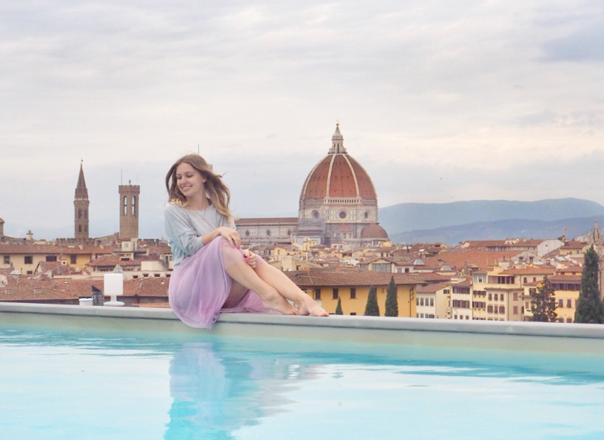 Most Instagrammable Places in Florence, Italy