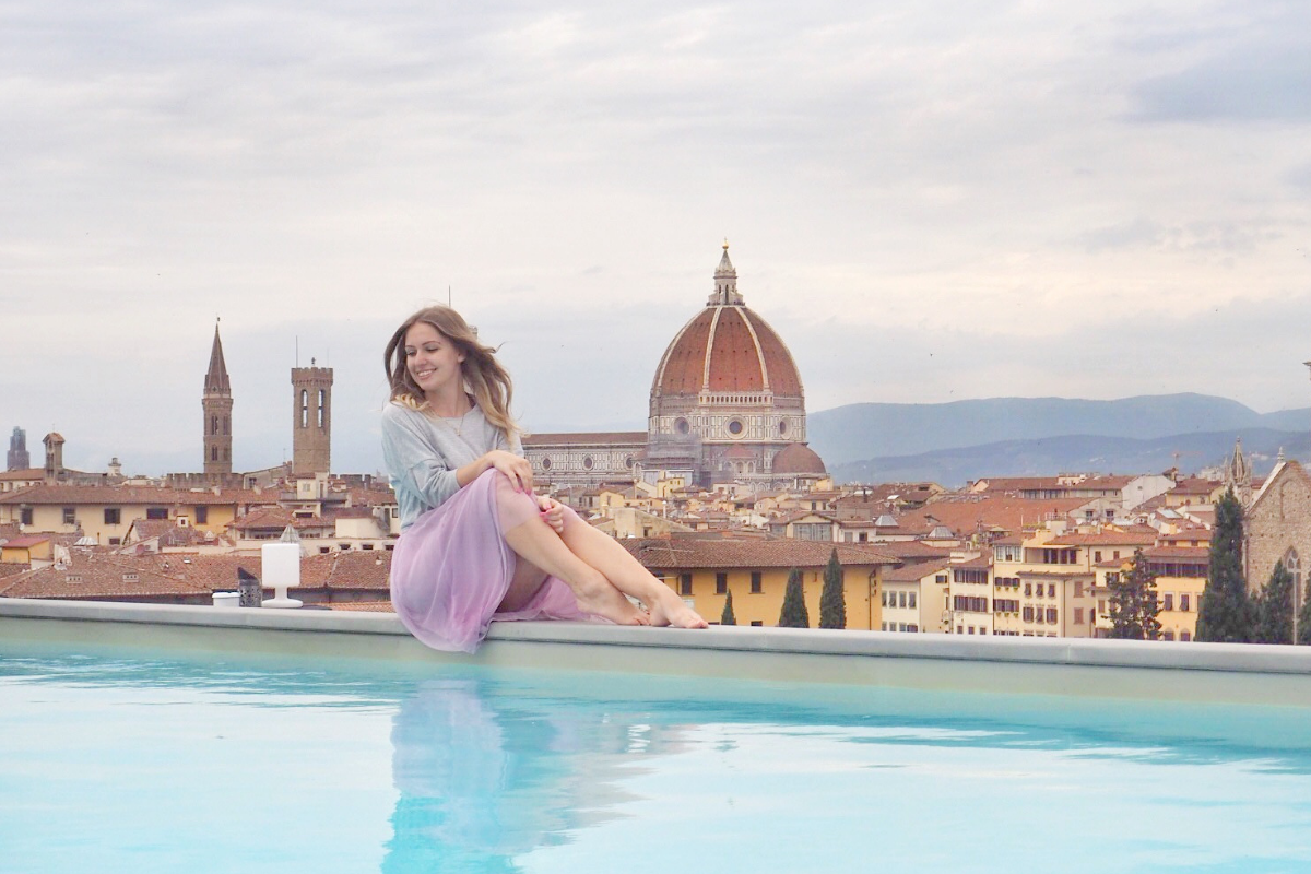 The Best Photography Spots in Florence, Italy